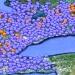 Le levé géochimique relatif aux sédiments fluviatiles réalisé dans le Sud de l'Ontario